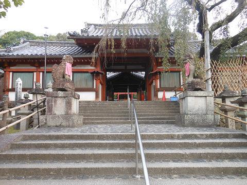 氷室神社(奈良)の四脚門 - ぶっちゃけ古事記