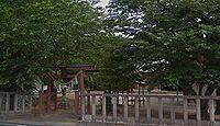 八雲神社 静岡県浜松市浜北区高畑