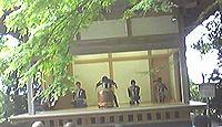 尾崎神社 埼玉県川越市笠幡