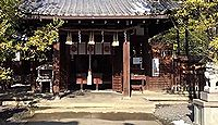 新熊野神社 京都府京都市東山区のキャプチャー