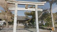 八幡神社 静岡県伊豆市小土肥