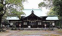 坂手神社 - 伊勢神宮から毎年幣錦を賜っていた、元伊勢「中島宮」伝承地の式内社