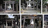 三輪神社(名張市)跡地 - 瀬古口稲荷神社に合祀された、オオモノヌシ伝承ある元伊勢