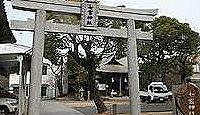 七宮神社(神戸市) - 主祭神は大己貴命という生田裔神八社でも特異な一社、式内の古社