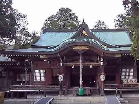徳島県の神社
