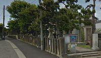 石井神社 新潟県柏崎市西本町