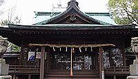 丸宮神明社 - 中嶋宮に合祀された、元伊勢「中島宮」候補地の一つ 改名に尽力