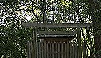 度会国御神社 - 神宮125社、外宮・摂社 序列3位は外宮遷座前から鎮座する土地の神
