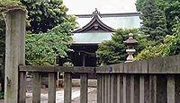 大森浅間神社 東京都大田区大森西