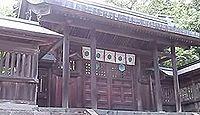揖夜神社 - 黄泉比良坂、比婆山にも近いイザナミを祀る、穂掛祭で有名な出雲の古社