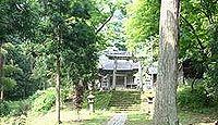 宮川神社(柏崎市) - 平安時代の前に伊勢を勧請した神明宮、源義経も参拝祈願、社叢