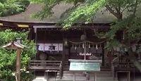 廣瀬大社 - 御祭神はトヨウケビメとウカノミタマが習合、実はナガスネヒコ? そして水神
