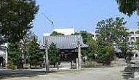 西鴨神社(坂出市) - 奈良時代に行基が藤原景隆に勧めて賀茂別雷神を奉斎、古い棟札