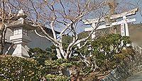春日神社 三重県伊賀市西山