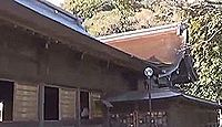住吉神社 - 近代社格の官幣小社