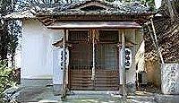 杜本神社(柏原市) - 陵付近にフツヌシ一柱を祀る、二座の名神大社の論社の一つ