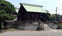 西小松川天祖神社 東京都江戸川区西小松川町のキャプチャー