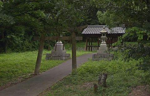 天神社 広島県福山市蔵王町天神前のキャプチャー