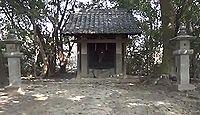 細屋神社 大阪府寝屋川市太秦桜が丘のキャプチャー