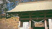 上野國一社八幡宮 群馬県高崎市八幡町のキャプチャー