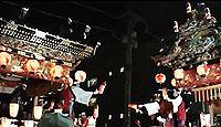 重要無形民俗文化財「秩父祭の屋台行事と神楽」 - 江戸神楽とは異なる構成と芸統のキャプチャー