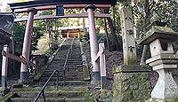 森八幡宮 京都府木津川市加茂町森ダラニ田のキャプチャー