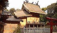 彌久賀神社 島根県出雲市湖陵町大池のキャプチャー