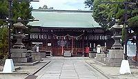 高浜神社 大阪府吹田市高浜町