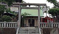 吾嬬神社 - ヤマトタケルとオトタチバナの物語が今に残る、海上守護・墨田の「吾嬬の森」