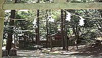 神南備神社 京都府京田辺市薪甘南備山のキャプチャー