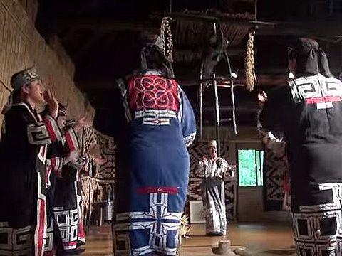 北海道の重要無形民俗文化財