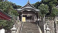 田島神社 - 宗像三女神を「田島三神」として祀る、神代創建の肥前国最古の神社