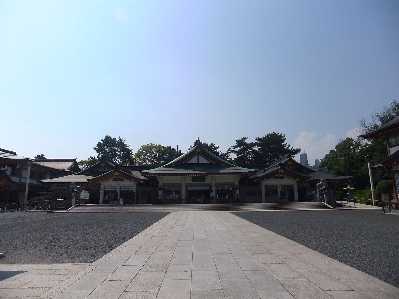 [広島県]初詣で人気の神社のキャプチャー