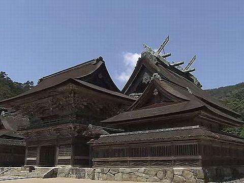 島根県の神社