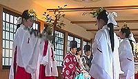 櫻井神社(安城市) - 桜づくしの地名、三河三白山の一社、一部ファンは嵐神社