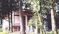 赤王神社 静岡県三島市大場