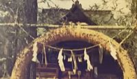 賀羅加波神社 広島県三原市中之町のキャプチャー