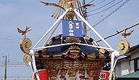 八王子神社 神奈川県茅ヶ崎市室田のキャプチャー