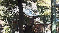 大稲荷神社 - 境内社に「錦織大神」祀る錦織神社、現在進行形でパワースポット化進む
