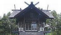 茂平沢神社 - 北海道石狩郡当別町、明治45年の創建、神武天皇とその皇后を祀る橿原神社