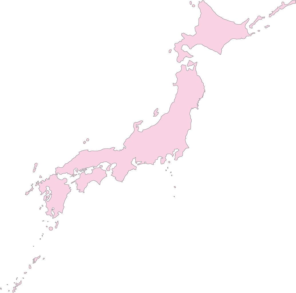 神社めぐり全国編 - 複数の都道府県にまたがるもの含め、日本全国各地にある神社巡り