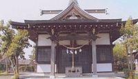 杉山神社 神奈川県横浜市青葉区みたけ台