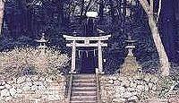 大野神社(伊万里市) - 山伏と姫のラブロマンス伝承、地元に崇敬され続ける古社