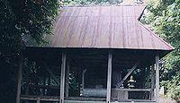 川上神社 兵庫県淡路市木曽上畑