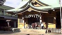 氷川神社 東京都板橋区氷川町のキャプチャー