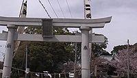 熊野神社 兵庫県淡路市王子のキャプチャー