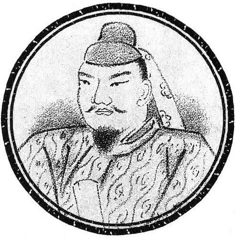 第26代継体天皇
