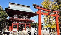 飯野八幡宮 - 江戸期の社殿は重文ずらり、9月の例祭期間には南北朝時代以来伝統の流鏑馬