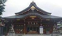 諏訪神社(山形市) - 室町期創建・市内最古のモダンな社、雨乞いに霊験、茄子のお供え