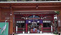加紫久利神社 - 式内の古社で薩摩国二宮、西南戦争ですべて焼失して荒廃も戦後に復興